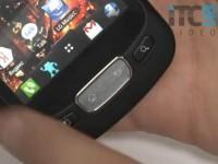 Видео обзор LG Optimus One