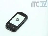 Видео обзор Motorola DEXT