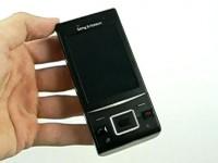 Видео обзор Sony Ericsson Hazel: Внешний вид