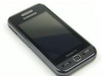Видео обзор Samsung S5233T Star TV
