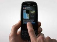 Видео обзор Palm Pre 2