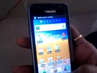 Видео обзор Samsung I9003 Galaxy SL