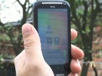 Видео обзор HTC Desire S