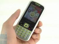 Видео обзор Samsung SGH-T349
