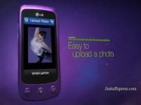 Промо видео LG GS500 Cookie Plus