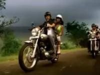 Рекламный ролик LG KP199