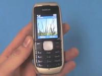 Видео обзор Nokia 1800