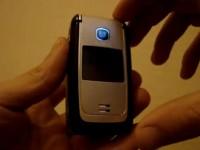 Видео обзор Nokia 6125