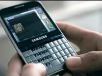 Промо видео Samsung Galaxy Pro