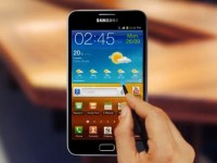Промо видео Samsung Galaxy Note