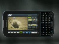 Промо видео Motorola Pro
