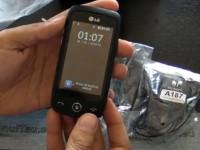 Видео обзор LG GS500 Cookie Plus
