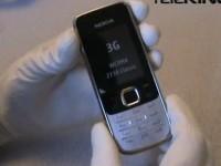Видео обзор Nokia 2730 Classic