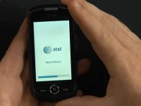 Видео обзор Samsung A817 Solstice II