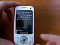 Видео обзор Samsung i450