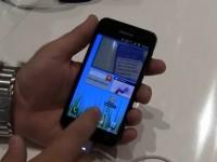 Первый взгляд на Samsung Galaxy S II LTE