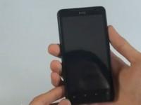 Видео обзор HTC Raider