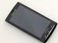 Видео обзор Sony Ericsson XPERIA X10