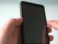 Видео обзор HTC HD2