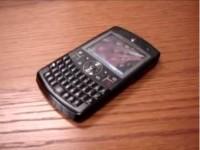 Видео обзор Motorola Q9h от Cellularemagazine.it