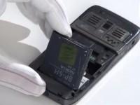 """Nokia E71 TV """"китайская"""" копия - как разобрать телефон"""