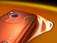 Демо видео Sony Ericsson W610i