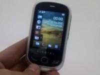 Видео обзор Alcatel One Touch 706