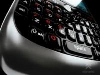 Рекламный ролик BlackBerry Curve 8900