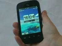 Видео-обзор Fly E195