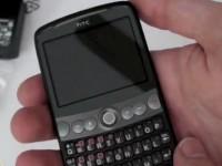 Видео обзор HTC Snap