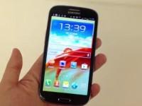 Видео обзор Samsung I9300 Galaxy S III