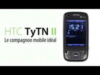 Демо-видео HTC TYTN II от WorldGSM