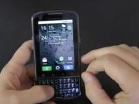 Видео обзор Motorola PRO
