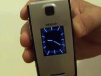 Видео-обзор Nokia 3610 fold