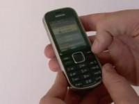 Видео обзор Nokia 3720 Classic