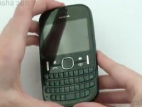 Видео обзор Nokia Asha 200
