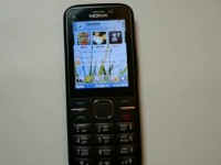 Видео обзор Nokia C5-00 5MP