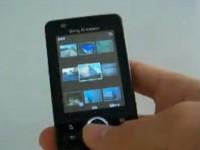Видео-обзор Sony Ericsson G900