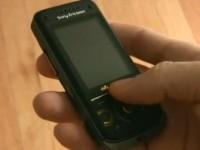 Видео обзор Sony Ericsson W760i