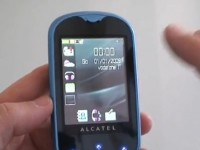 Видео обзор Alcatel One Touch 708 MINI