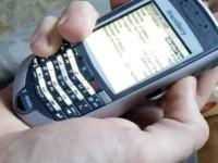 Видео обзор BlackBerry 7100