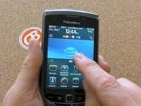 Видео обзор BlackBerry Torch 9800