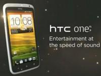 Демо видео HTC One XL
