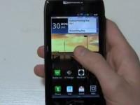 Видео обзор Motorola DROID RAZR MAXX