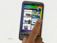 Видео-обзор HTC Desire HD