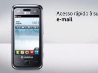 Демо видео LG GM750