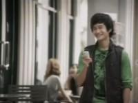 Рекламный ролик LG GS500 Cookie Plus