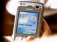Видео-обзор Nokia N70