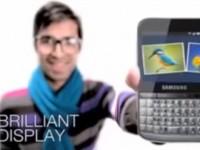 Рекламный ролик Samsung Galaxy Pro