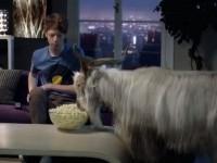 Рекламный ролик Samsung S5750 Wave575